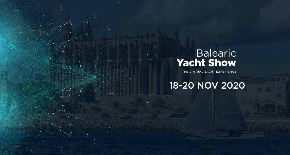 Image for article Countdown to the virtual Balearic Yacht Show