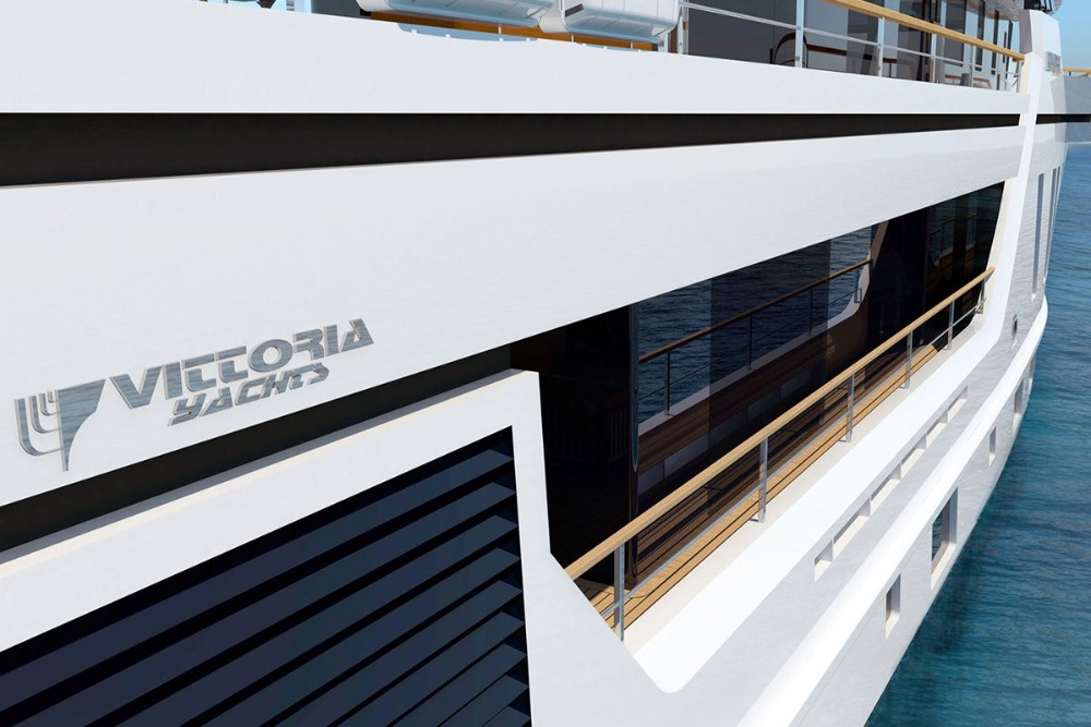 Image for article Vittoria Shipyard launches new yacht division