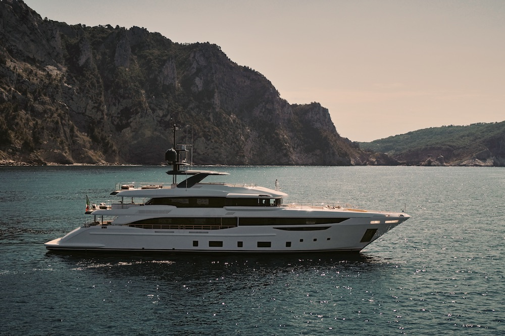 Image for article A buyer's guide to the 40-50m motoryacht segment