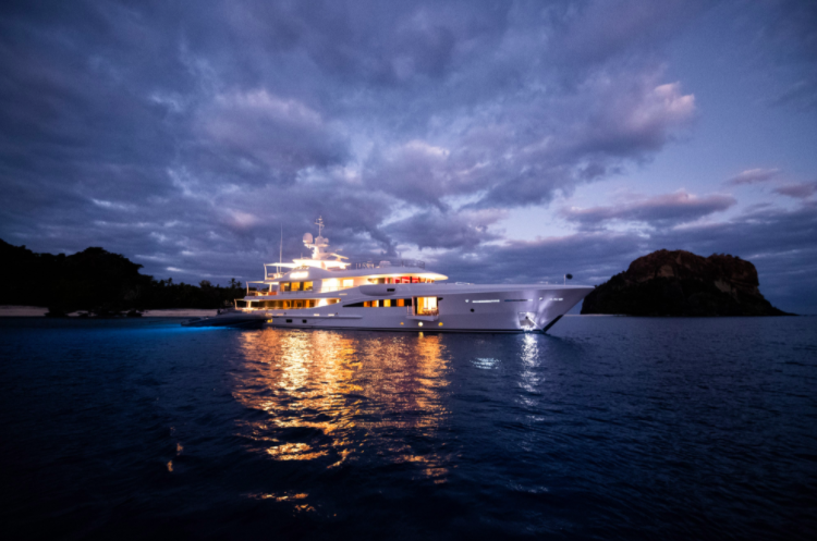 Image for article A buyer's guide to the 50-60m motoryacht segment
