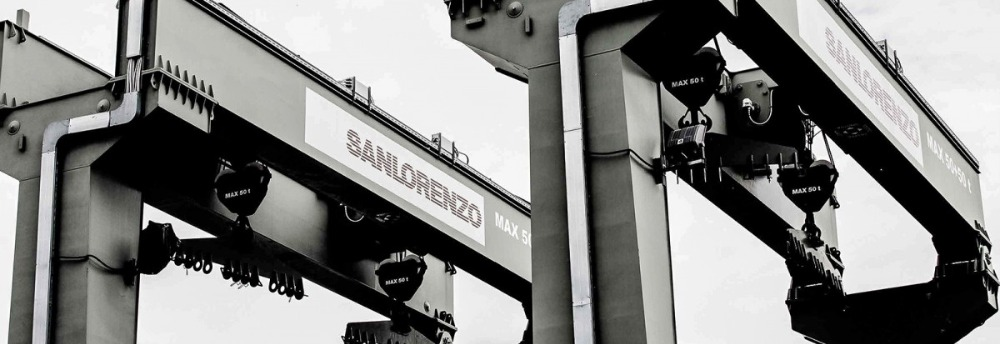 Image for article UniCredit and Sanlorenzo support the superyacht supply chain