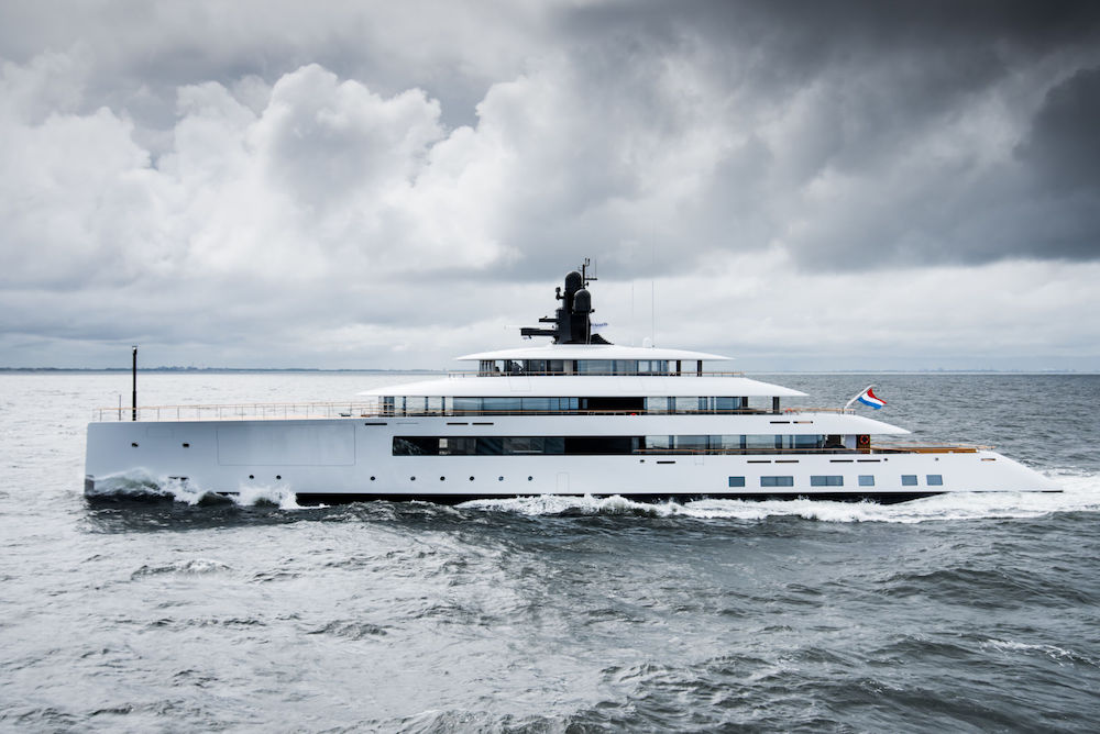Image for article A buyer's guide to the 70-90m motoryacht segment