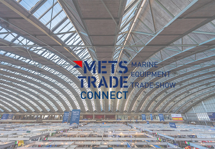 Image for article METSTRADE Connect