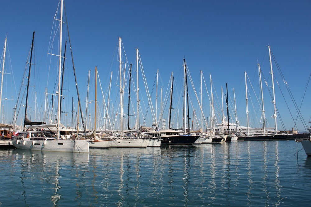Image for article Balearic Yacht Show
