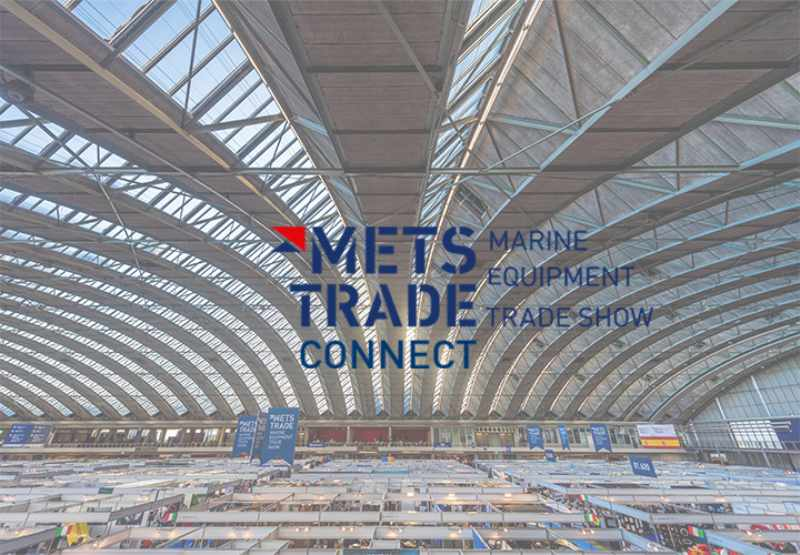 Image for article METSTRADE Connect open for registrations