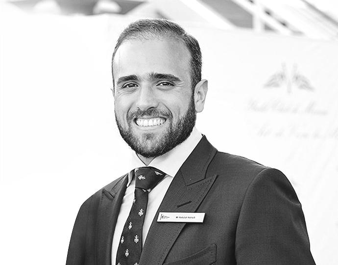 Abdullah Nahar