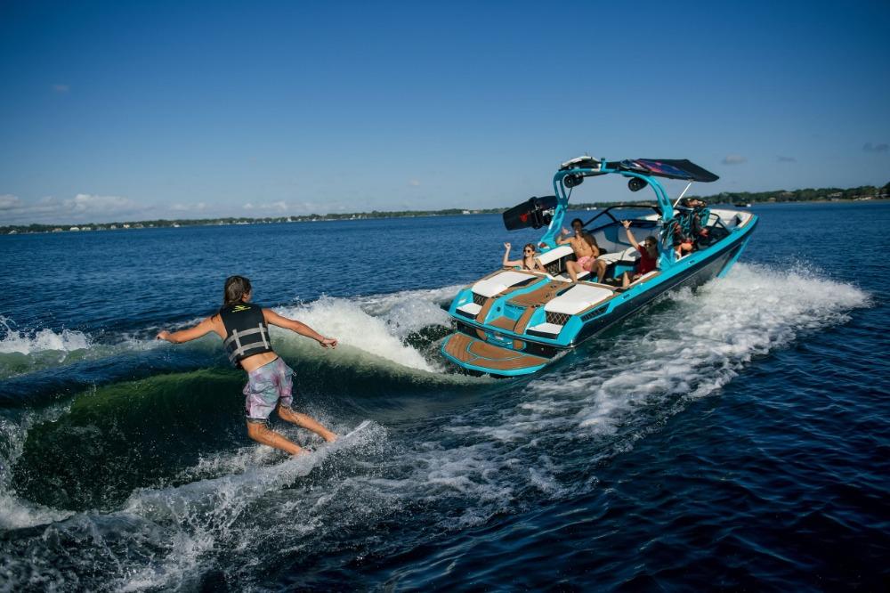Image for article Superyacht Tenders & Toys unveils Superyacht Nautique