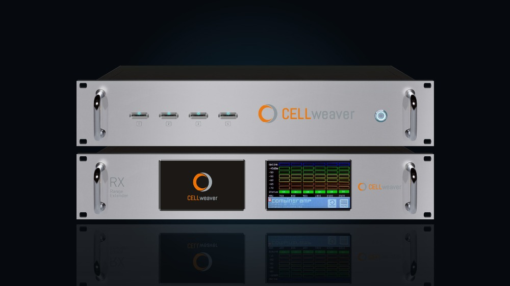 Image for article CELLweaver SuperCharged prepares superyachts for 5G