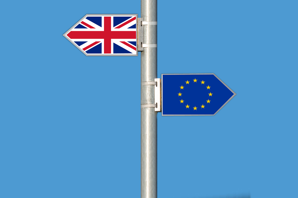 Image for article Post-Brexit requirements for British crew in the EU