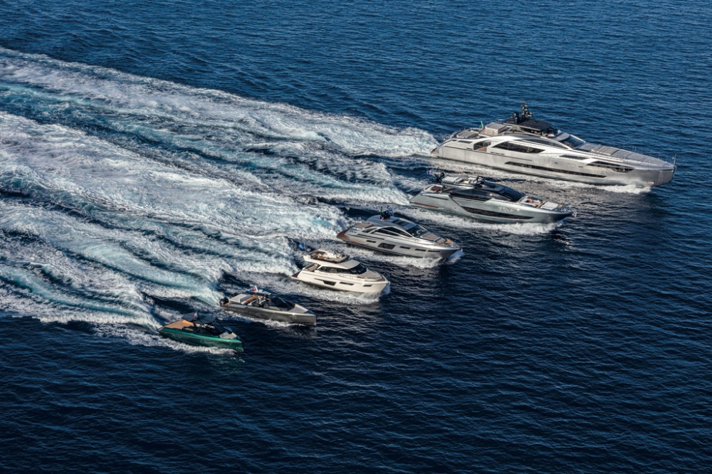 Image for article Ferretti Group publishes its first sustainability report