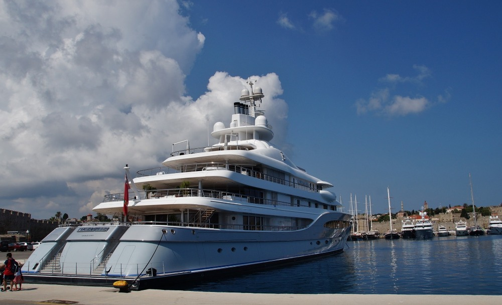 Image for article Is long-term berth leasing a viable business model for marinas?