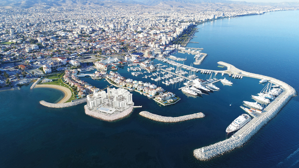 Image for article Limassol Marina, Cyprus: A destination for discovery