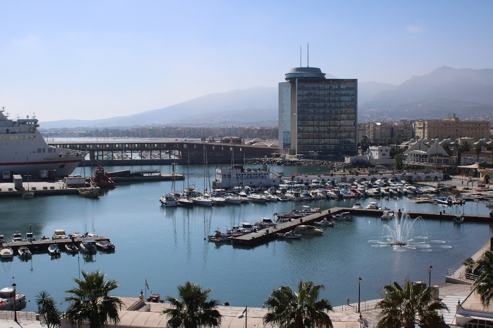 Image for article Lower tax rate for Spanish charters starting in Melilla