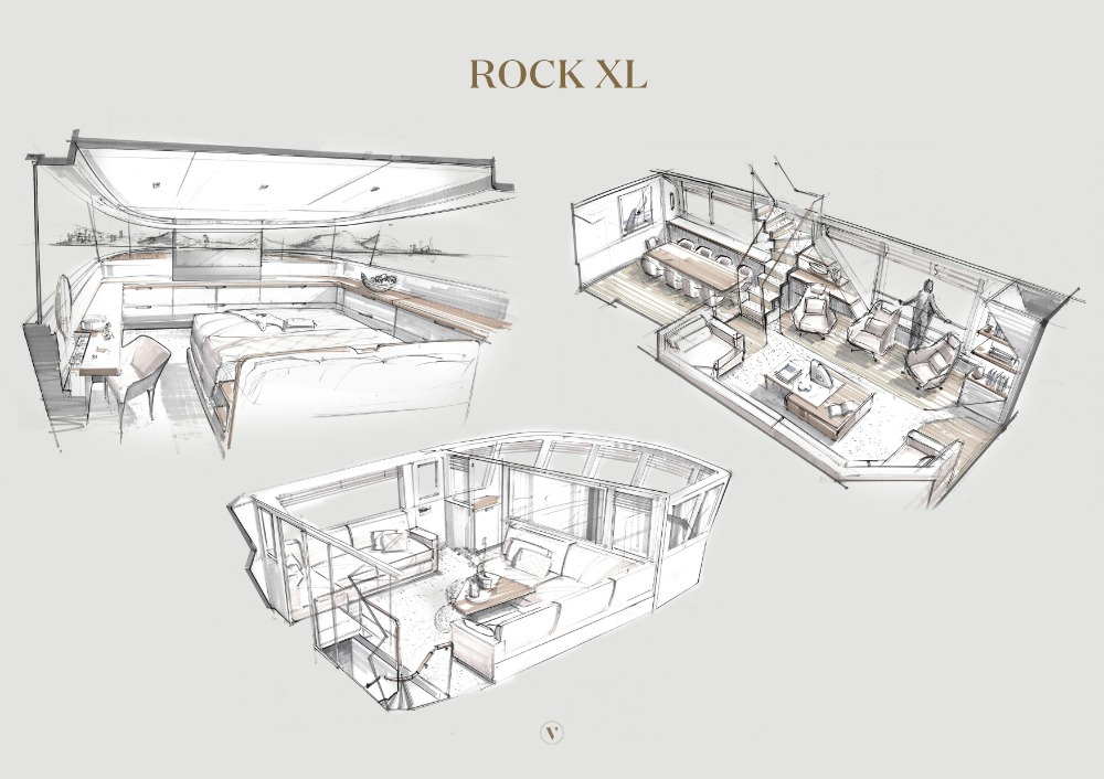 Image for article Vripack expands Rock series