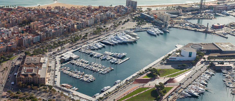 Image for article Marina Port Vell Barcelona to offer premium healthcare coverage