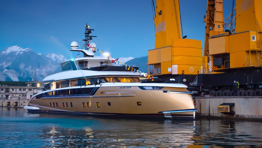 Image for article Dynamiq launches 41m Stefania