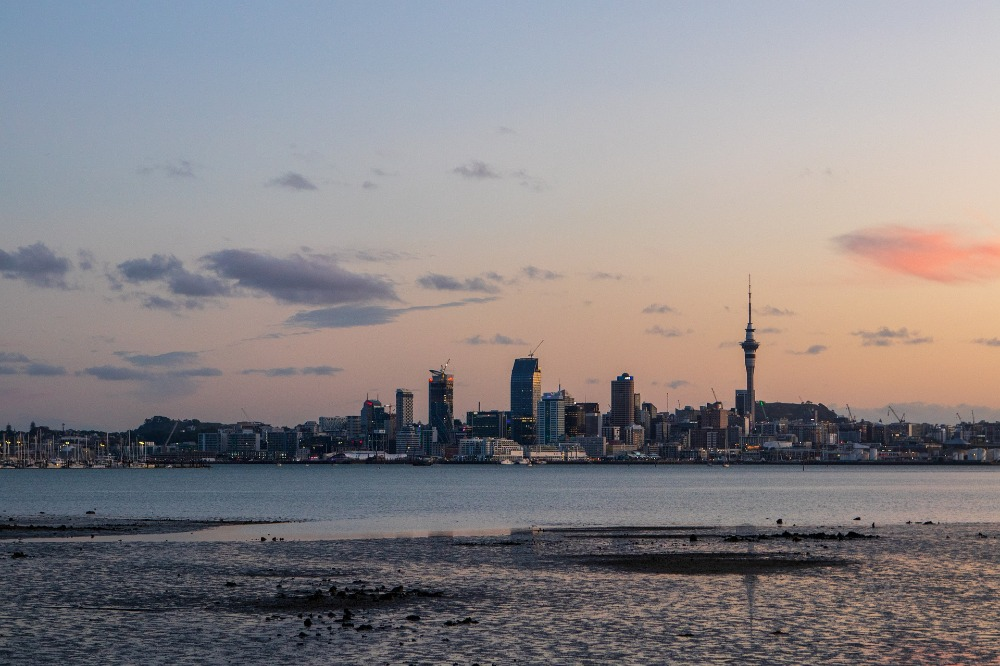 Image for article Superyacht regatta updates from New Zealand