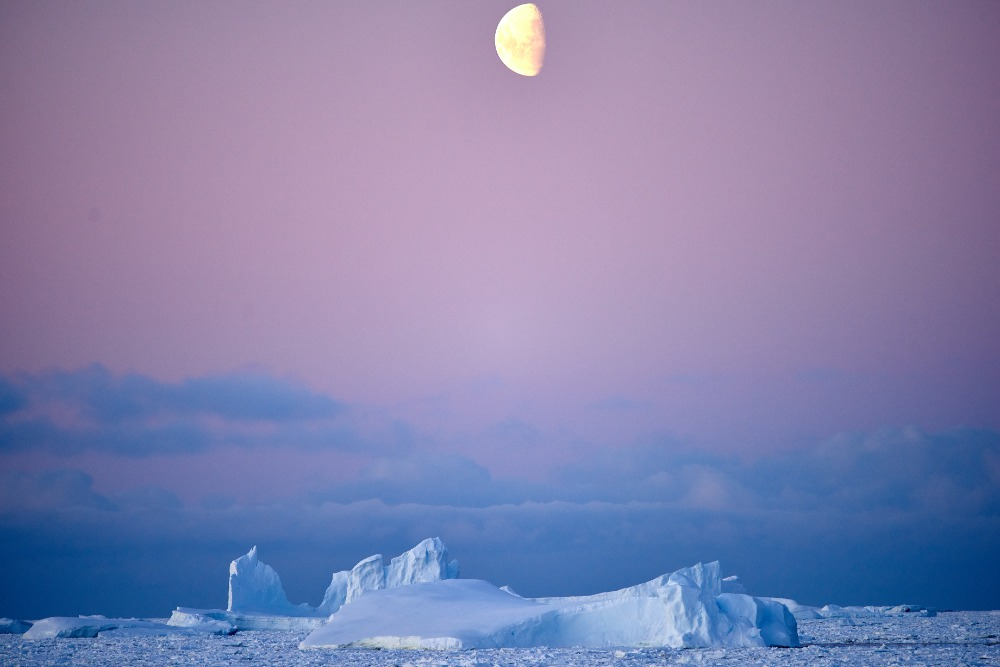 Image for article EYOS announces strategic alliance with Nansen Polar Expeditions