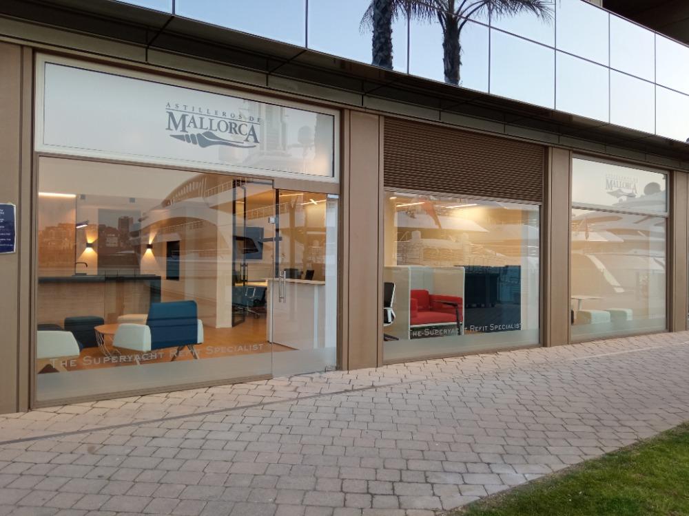 Image for article Astilleros de Mallorca expands operations to Port Tarraco