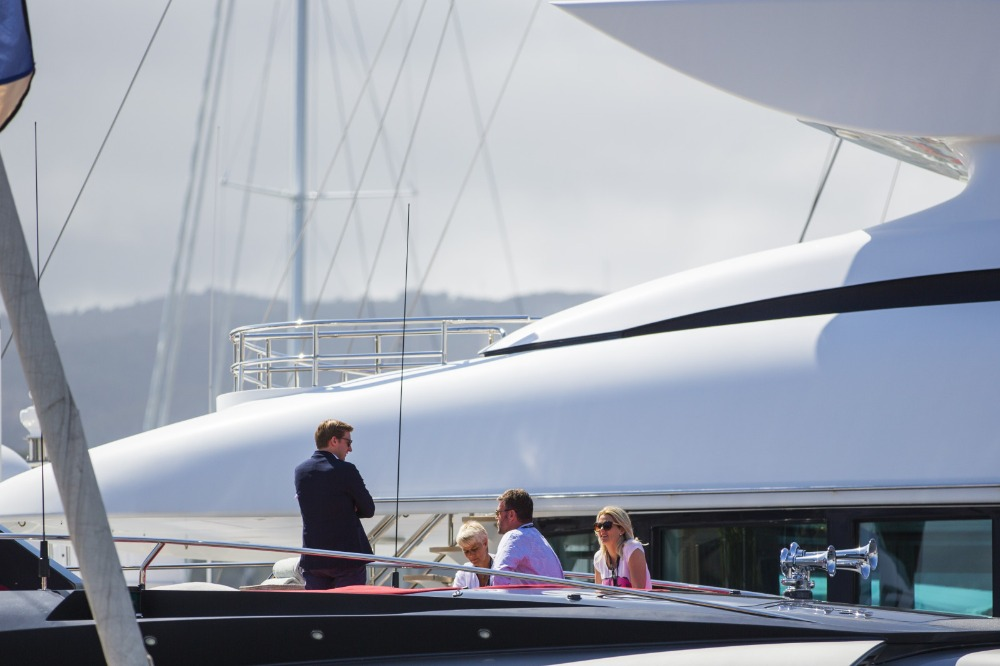Image for article Palma Superyacht Show set for June