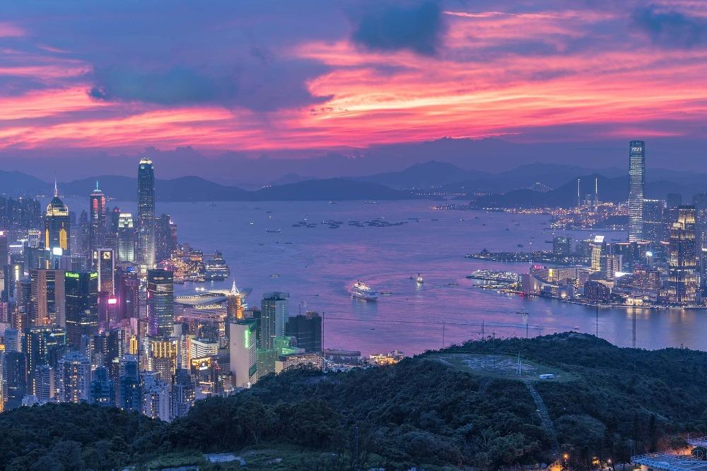 Image for article China and Hong Kong: superyacht market dynamics