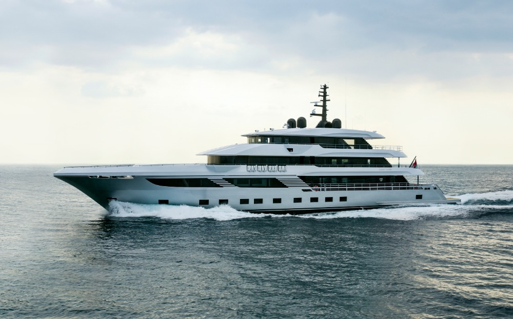 Image for article Gulf Craft announces launch of Majesty 175