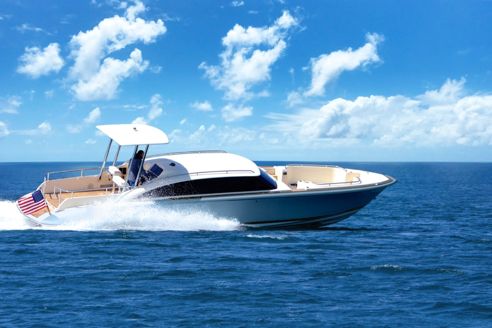 Image for article Hodgdon Tenders introduces two fully electric tenders