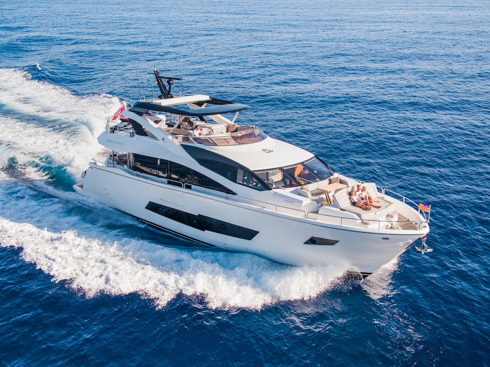 Image for article New co-ownership platform exclusive to Sunseeker owners
