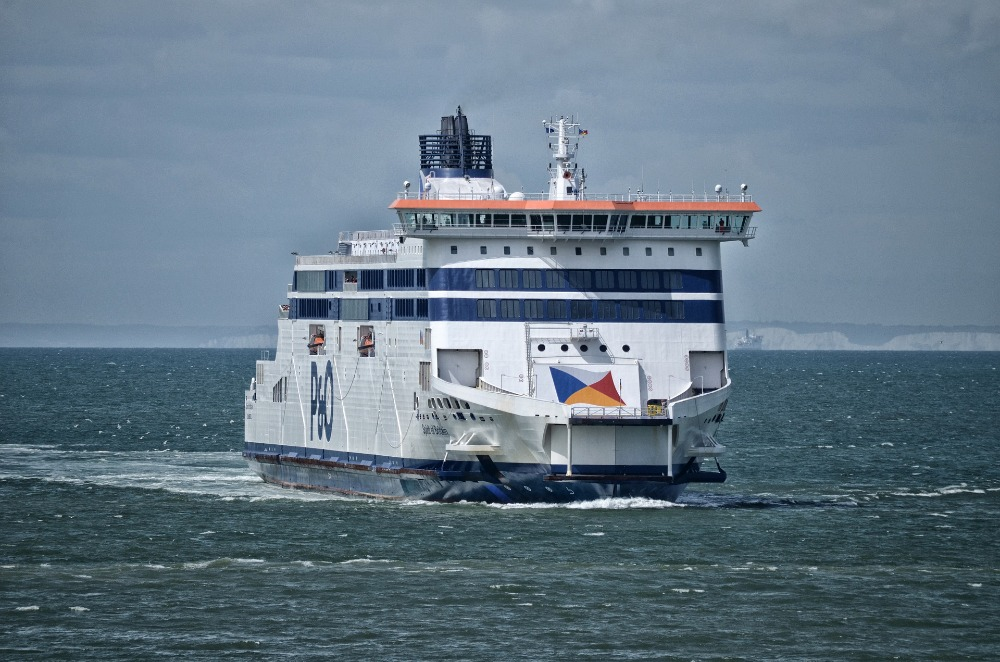 Image for article In the engine room: from ferries to superyachts