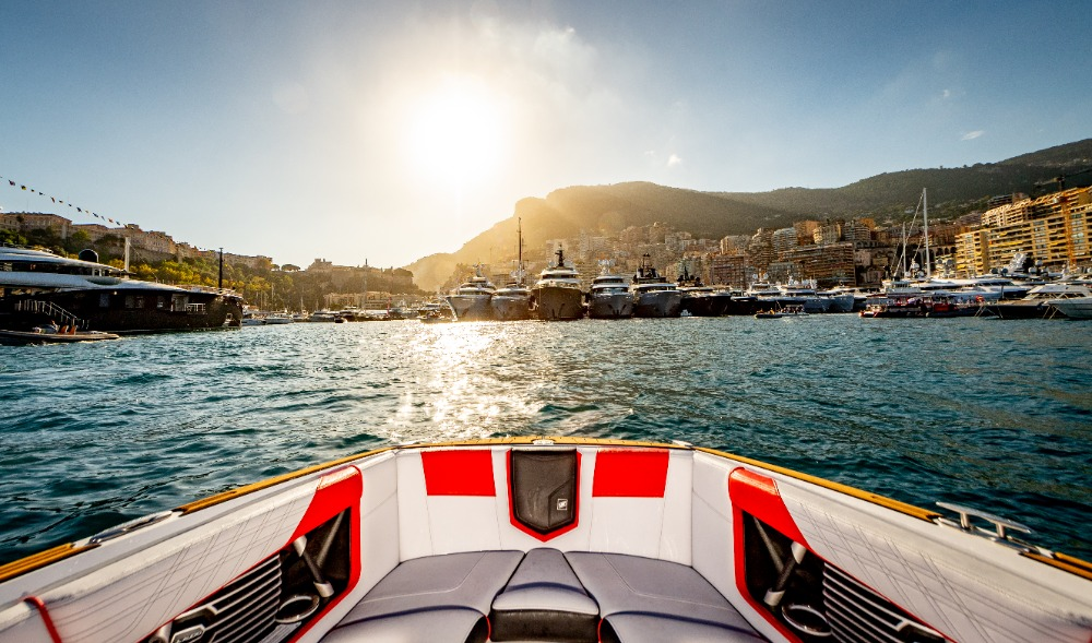 Image for article Nautique: a trending superyacht tender