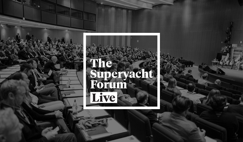 Image for article Introducing The Superyacht Forum Live: Virtual Focus Groups