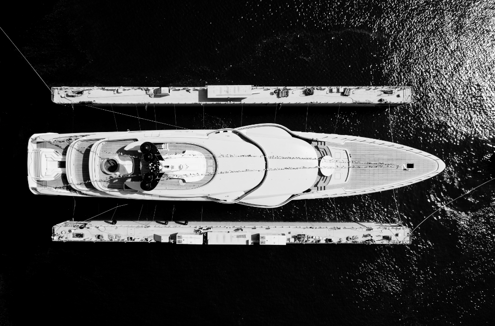 Image for article Turquoise launches 74m NB66