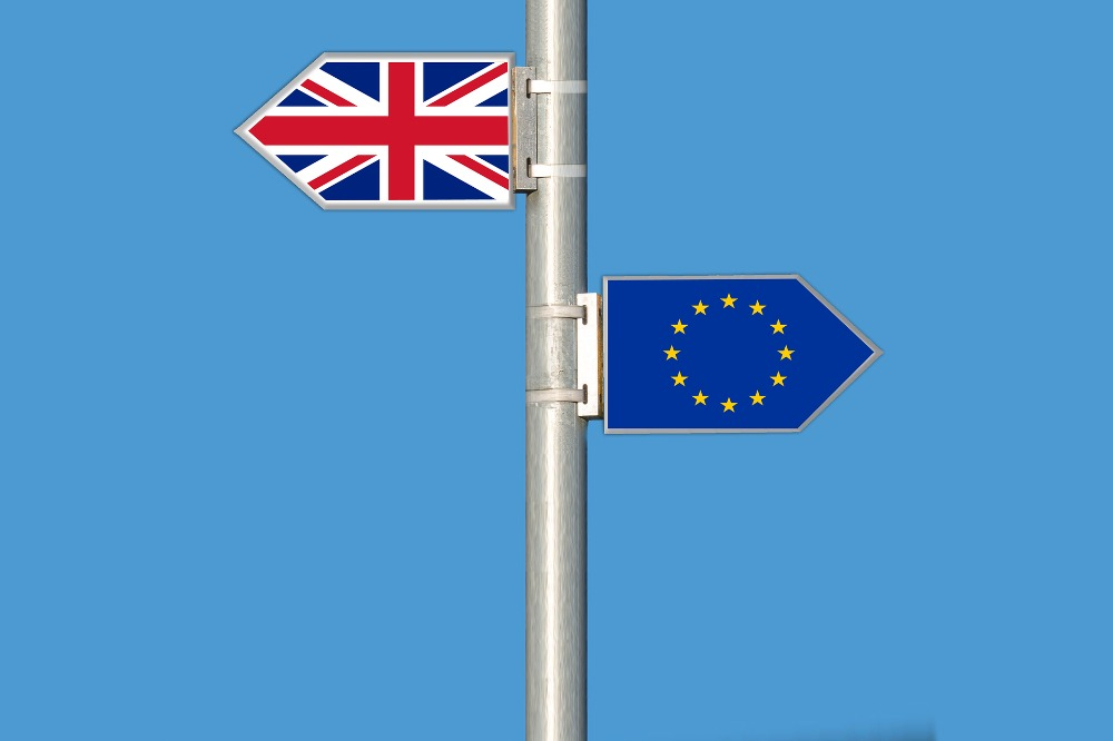 Image for article Brexit and the UK supply chain