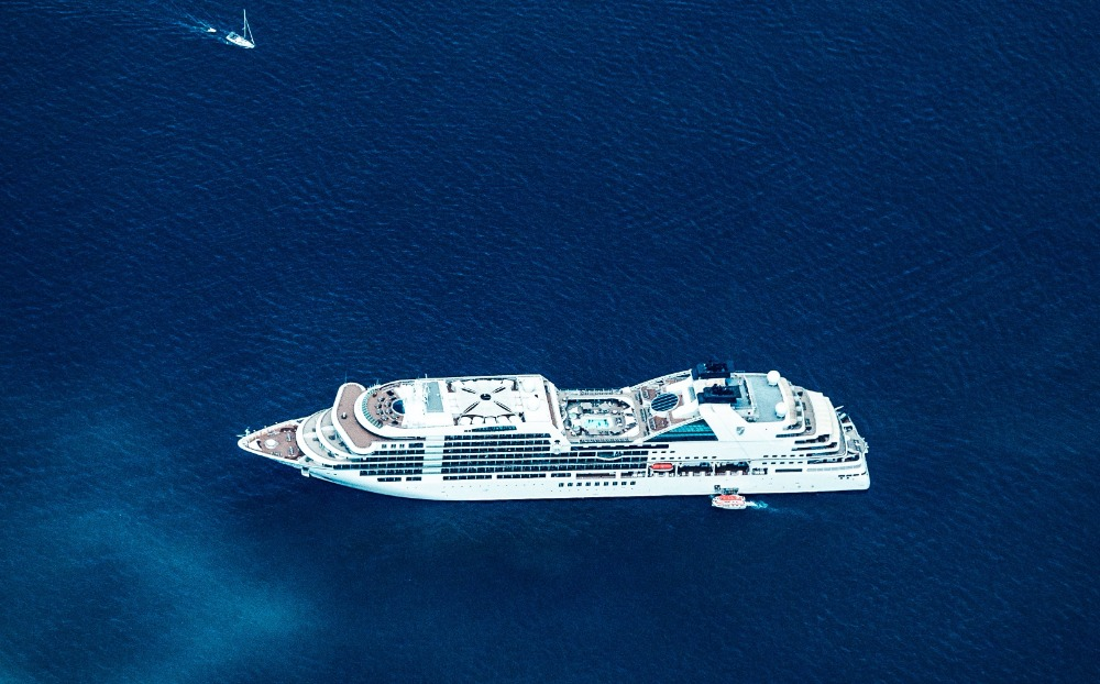 Image for article An increase in cruise-ship crew applying for superyacht roles