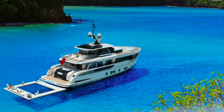 Image for article Dynamiq Yachts searches for a strategic or financial partner