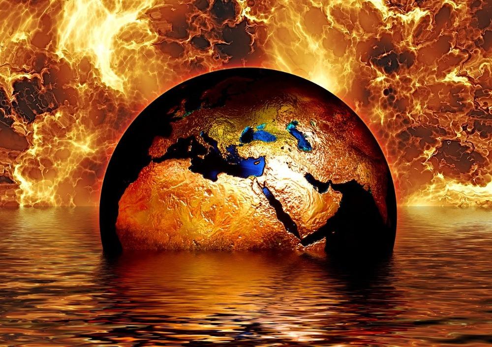 Image for article IPCC report paints a bleak picture
