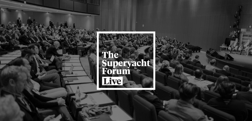 Image for article The Superyacht Forum Live: Superyacht 2030