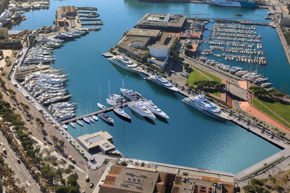 Image for article Marina Port Vell announces €20 million infrastructure investment