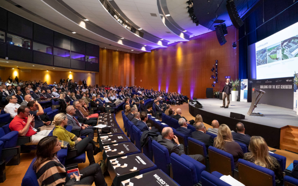 Image for article Quarantine regulations eased in time for The Superyacht Forum Live