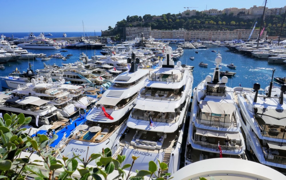 Image for article Hill Robinson looks ahead to Monaco Yacht Show