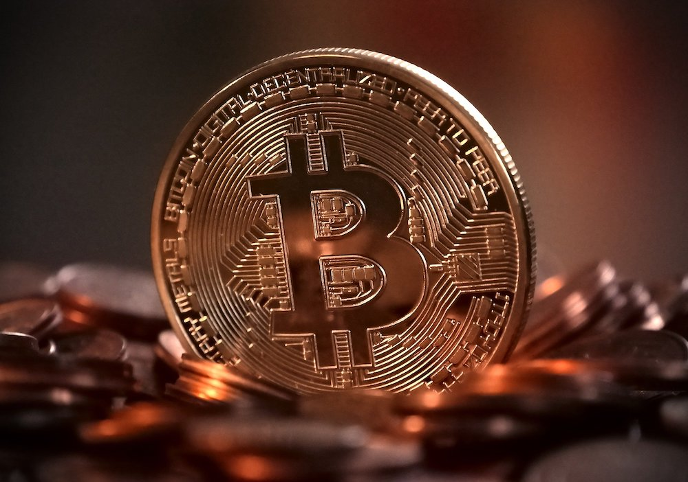 Image for article Crypto not just a fad