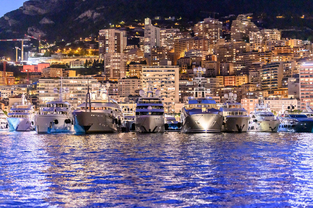 Image for article Monaco Yacht Show team issues statement on the show