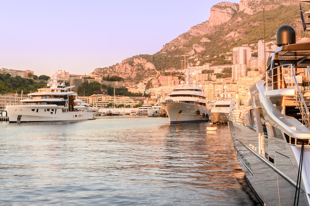 Image for article Out now, Episode One of The Superyacht Forum Live Tour!