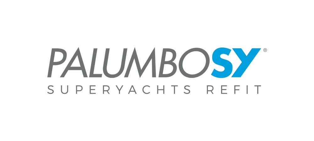 Palumbo Superyachts Refit