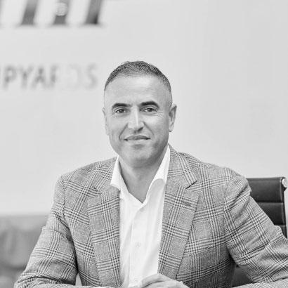 Farouk Nefzi