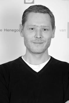 Udo Bakker