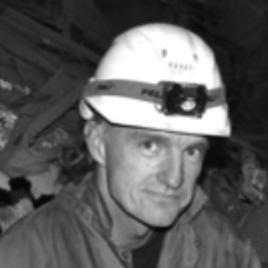 Dr James Kelman