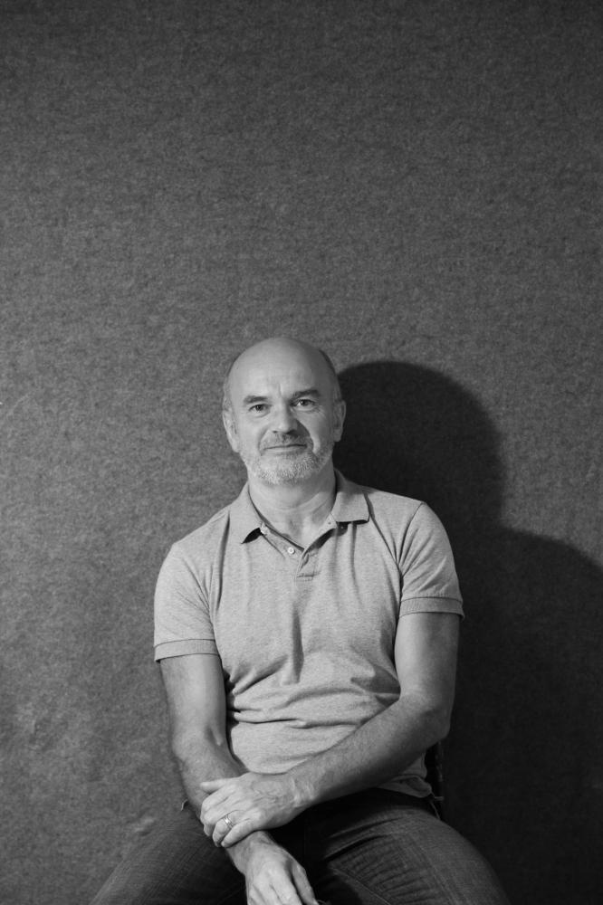 Steve Keeling