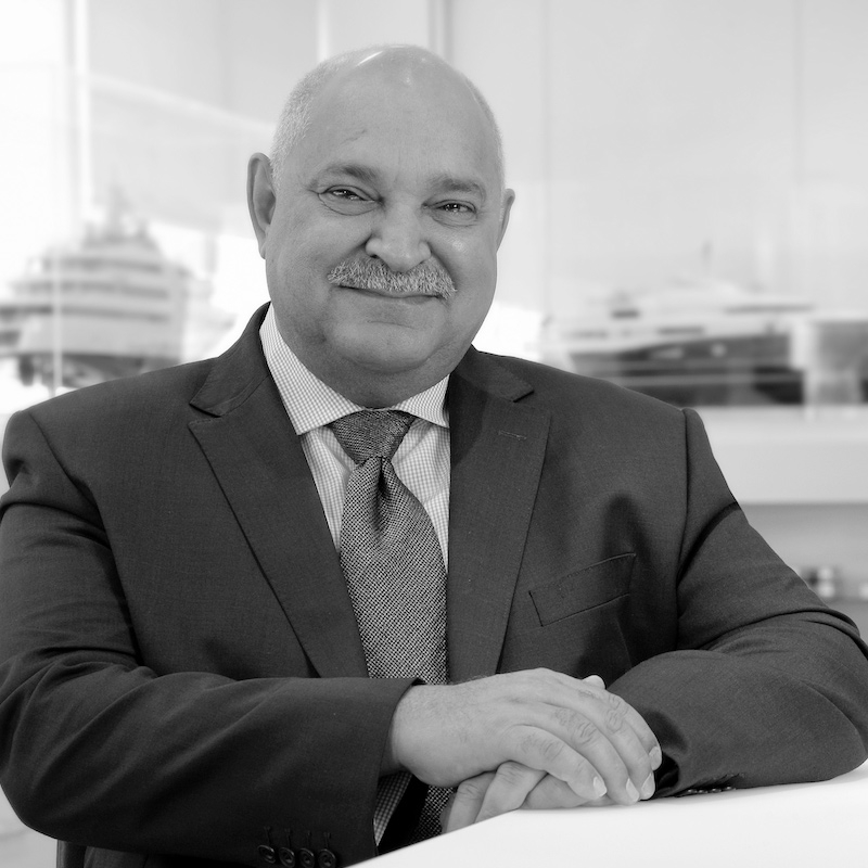 Dr. Mohammed Ali Al Barwani