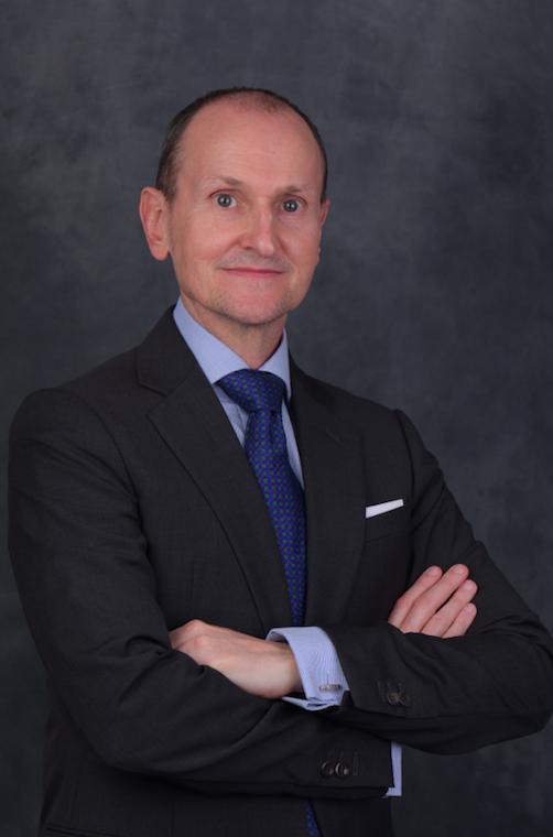 Prof. Dr. Phil Klaus MBA, MRes